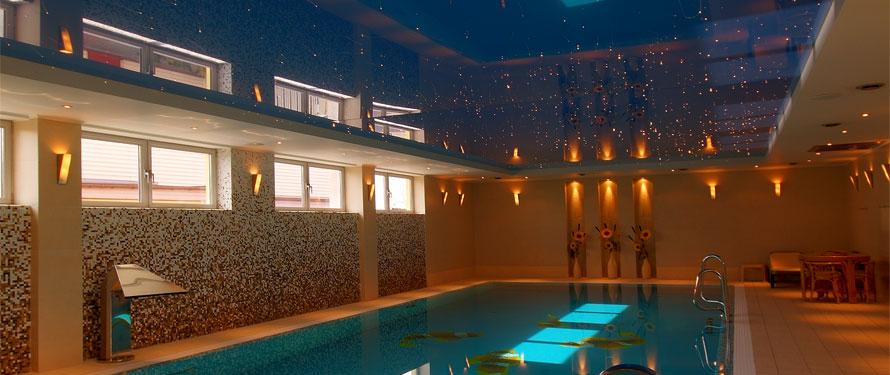 Stceiling Swimming Pool Ceilings